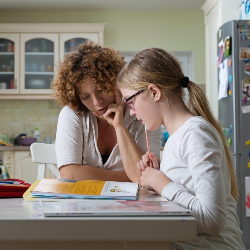 Formation WordQ pour parents et élèves